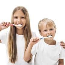 Otroško zobozdravstvo
