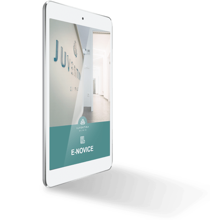 Juventina e-novice prilagojene za mobilnike